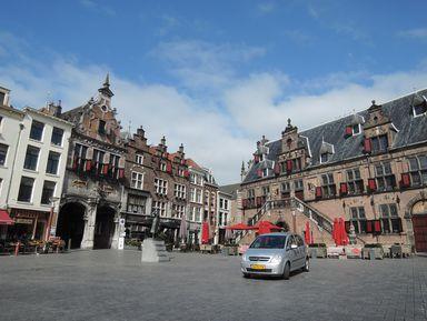 Голландия без туристов, какая она?