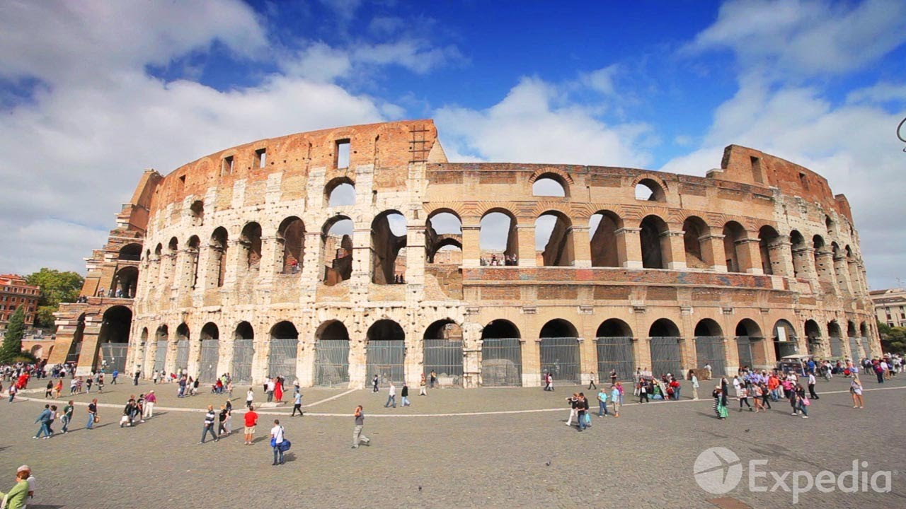 Rome Vacation Travel Guide | Expedia