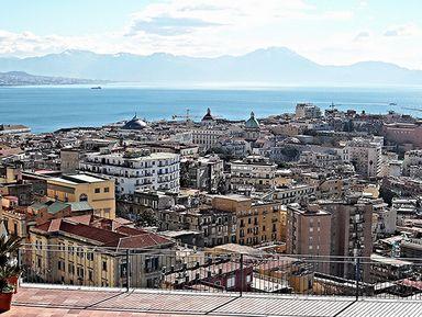 Неаполь — самое интересное
