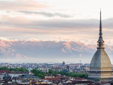 Обзорная экскурсия по Турину
