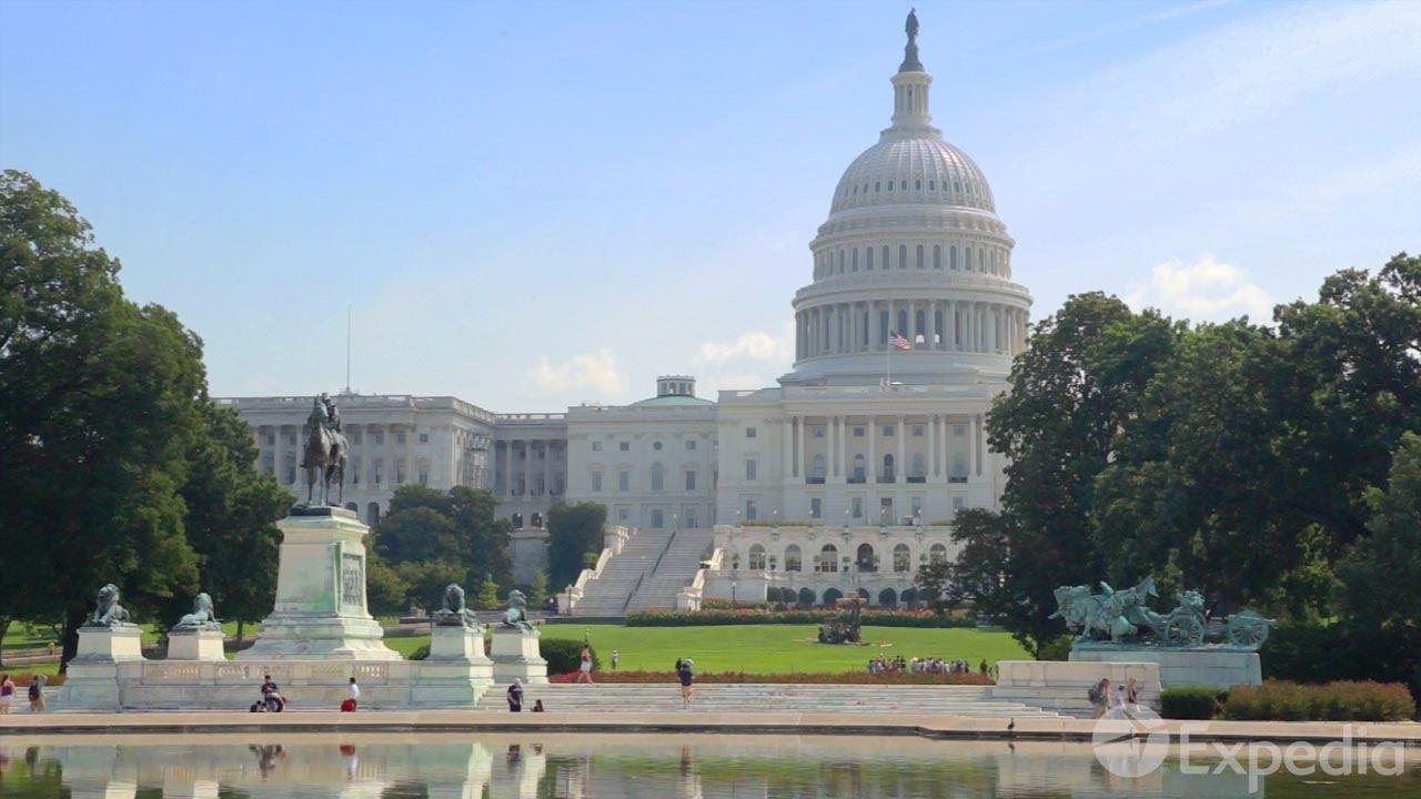 Washington D.C. Vacation Travel Guide | Expedia