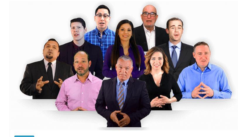Интерактивные 3D, 2D человеко язычные видео-аватары для вашего бизнеса. Деньги 21 века.
